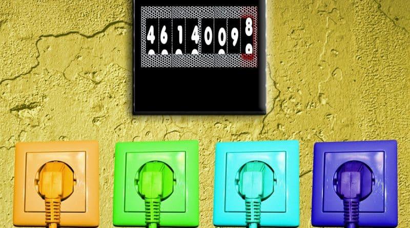 Mit dem Strom vergleich Geld sparen