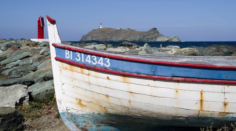 Korsika die Schöne Insel