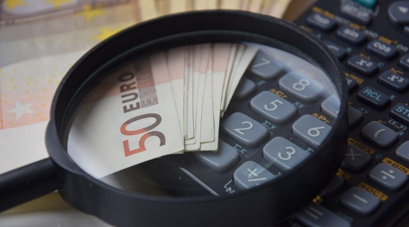 Retten Sie Ihre Ersparnisse