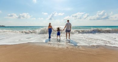 Günstige und kinderfreundliche Urlaubsideen