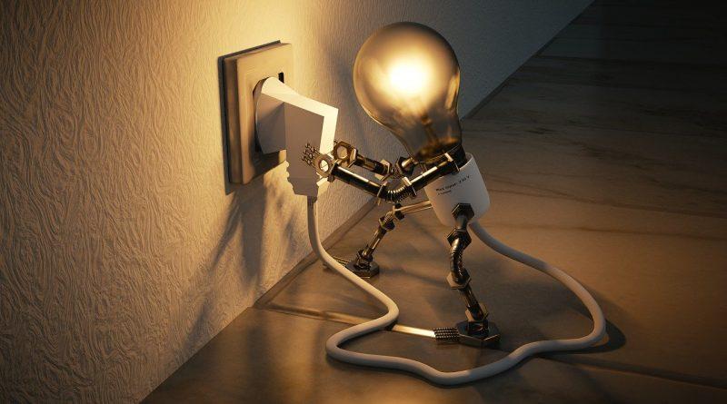 Strom – meist ist er billiger zu haben