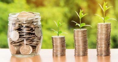 5 Schritte zur finanziellen Freiheit