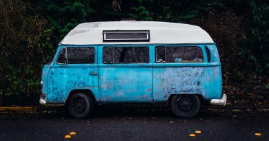 Haftpflichtversicherung für alte Gebrauchtwagen